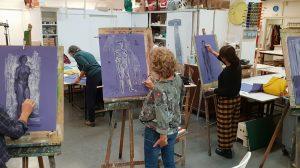 escola d'art barcelona