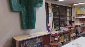 Escuela de arte barcelona