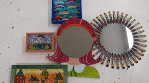 escola d'art sarria