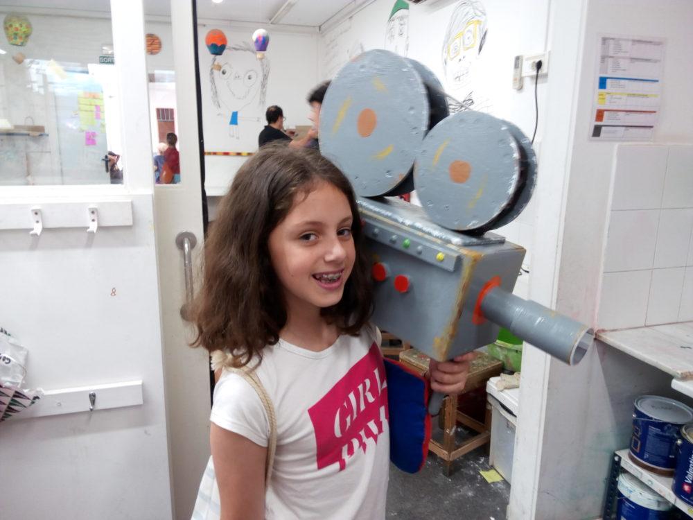 escola creativitat barcelona