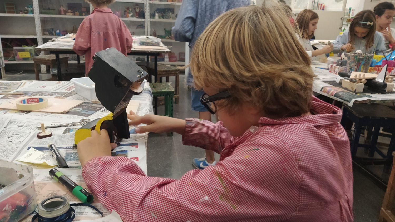 workshop children
