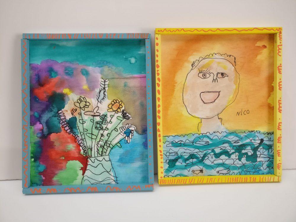 escola art barcelona